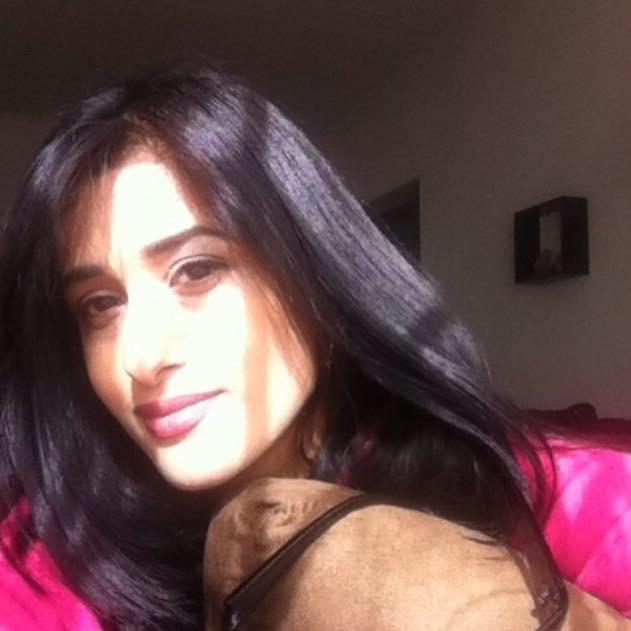 Shanaaz Sukhraj