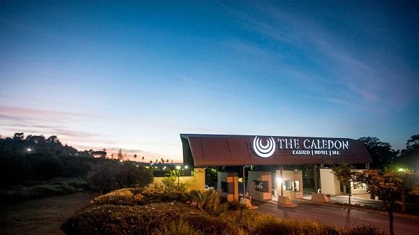 Caledion Casino